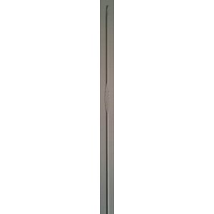 Aguja aluminio 5 mm