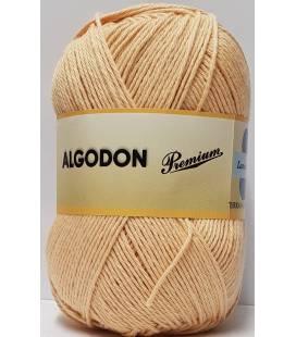 Algodón Premium(Cotton Premium) of Mustard color