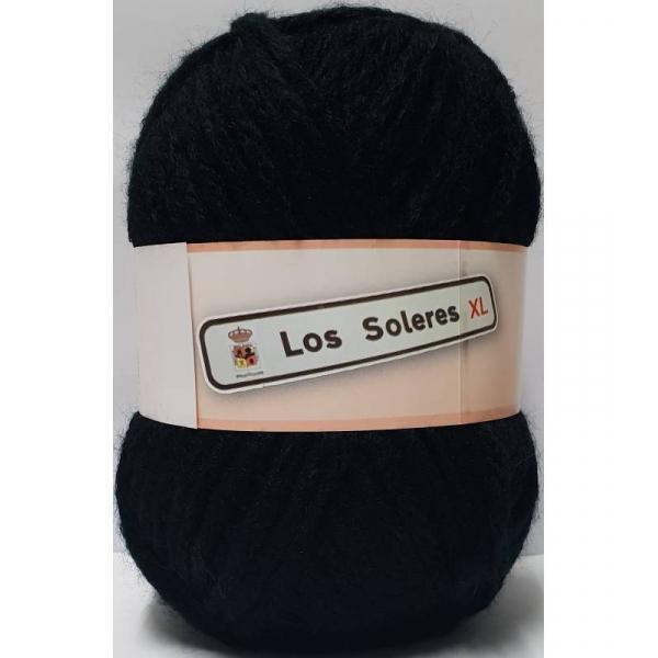 Los Soleres XL
