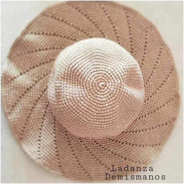 Sombrero Alado