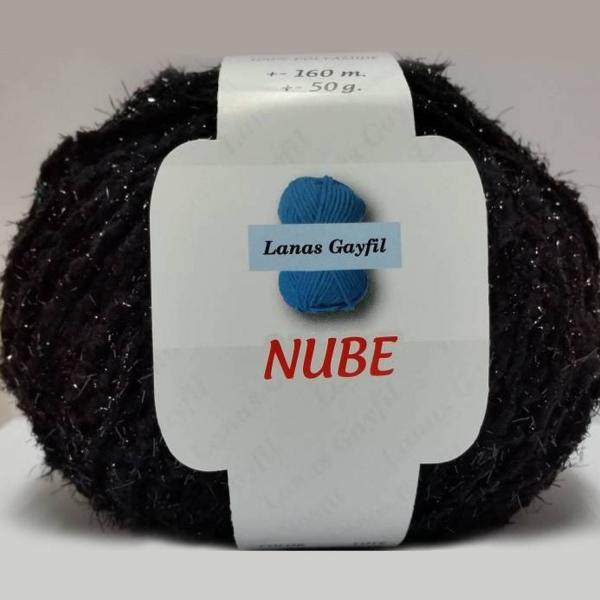 NUBE BRILLANTE